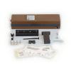 Автоматические оконные приводы Giesse, блоки управления и погодные датчики