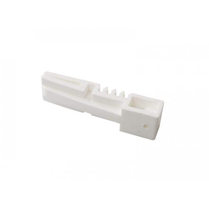 Прищепка сетчатой корзины FIRMAX, белая