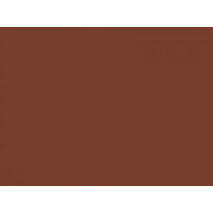 Плита AGT МДФ 1220*18*2800 мм, односторонняя, индивидуальная упаковка, суперматовый красная черепица 738