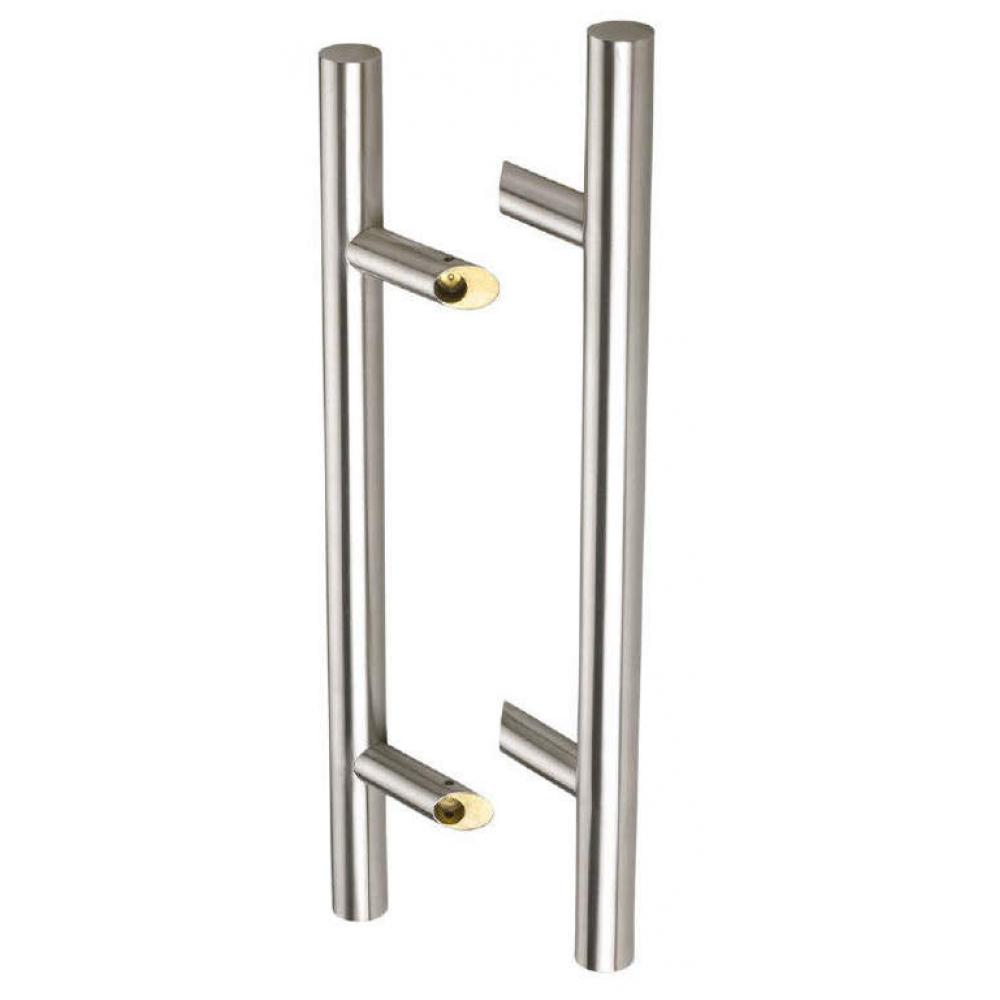 Виды ручек для алюминиевых дверей фото