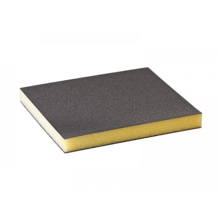 Губка шлифовальная 120x98x13 мм P180 Flexifoam Soft Pad