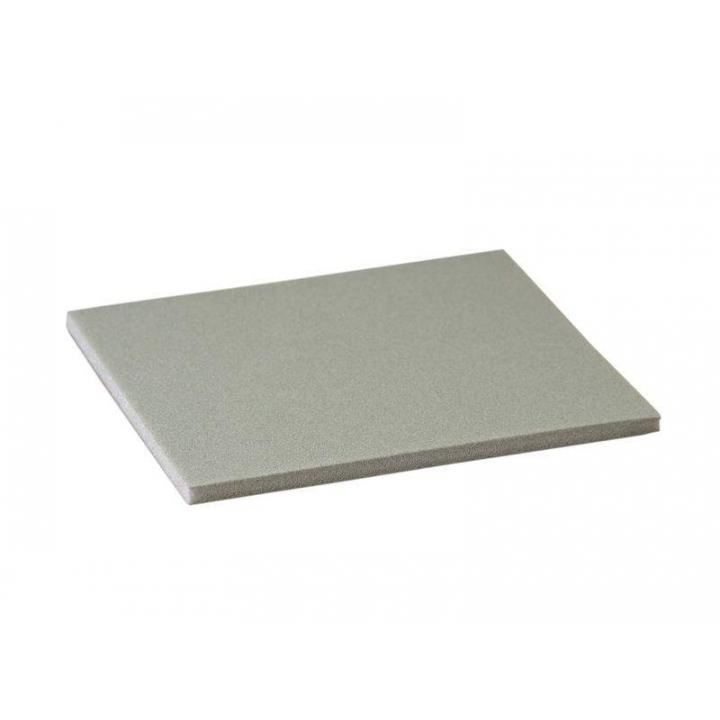 Губка шлифовальная Flexifoam Pad HD2S 98x123x5 мм P280 SC