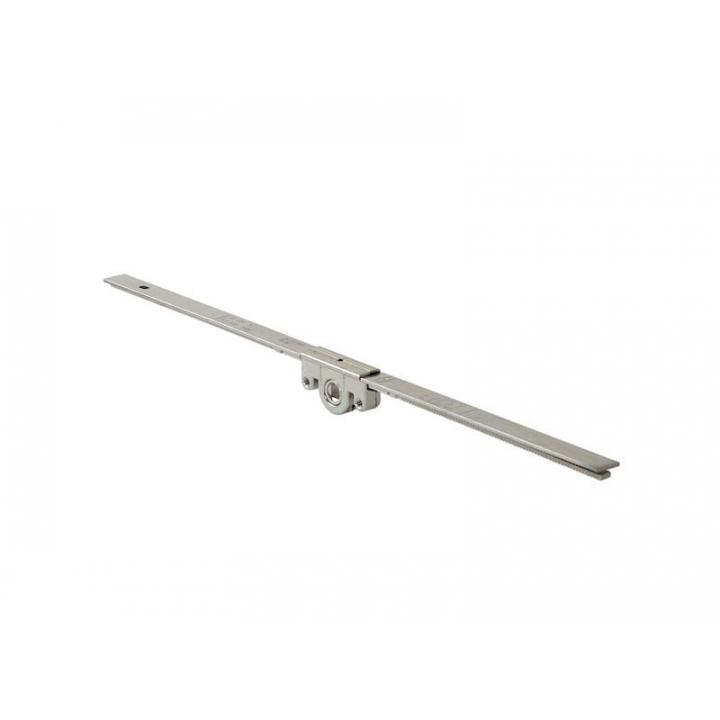 Запор основной поворотно-откидной средний 450-700