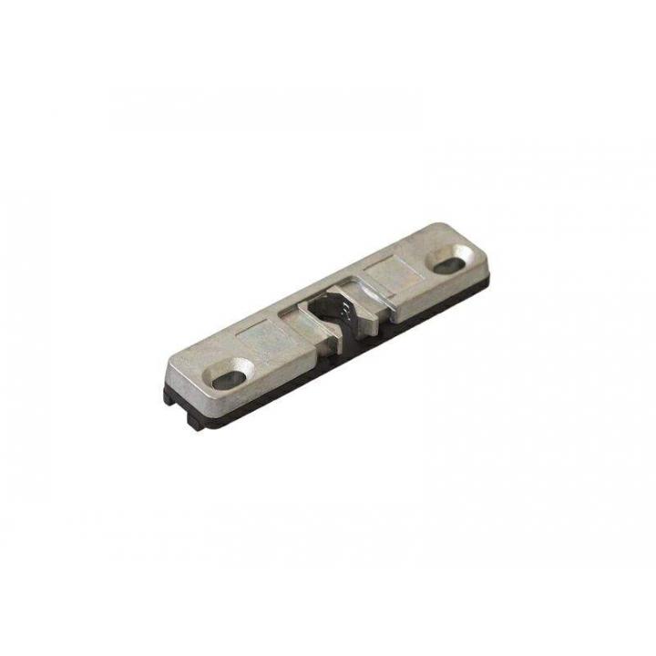 Защёлка балконная 9 мм (2 части)