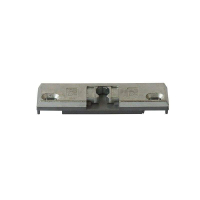 Защёлка балконная А2860 Rehau, KBE 70 TS