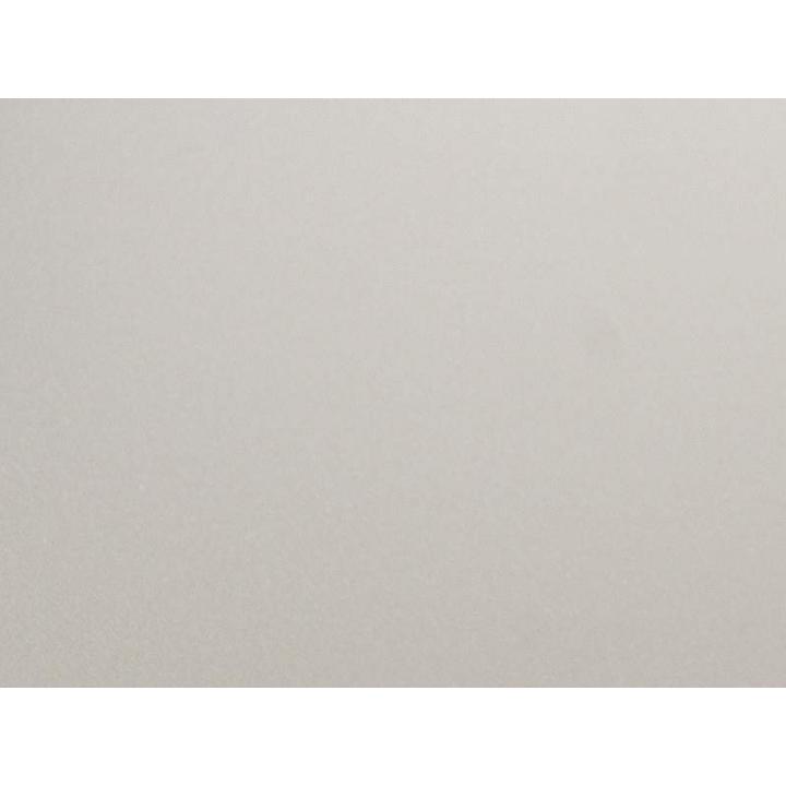 Плита МДФ AGT 1220*18*2800 мм, односторонняя, индивидуальная упаковка, глянец белый металлик 699