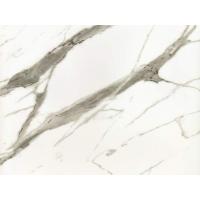 Плита МДФ AGT 1220*18*2800 мм, односторонняя, индивидуальная упаковка, глянец Эфес белый 6007