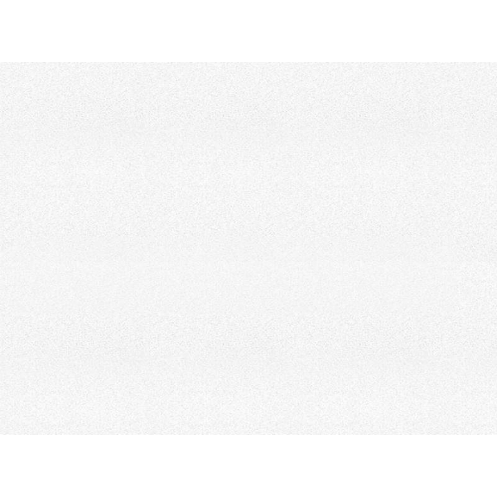 Плита МДФ AGT 1220*18*2800 мм, односторонняя, индивидуальная упаковка, суперматовый белый металлик 3006