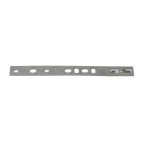 Анкерная пластина 190 мм для KBE, LG, ширина захвата по внешним краям 30 мм