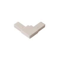 Сэндвич-панель (нарезка) Bauset TPL 9х250мм, белый матовый, 2,0 м
