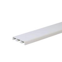 Наличник Exter 58х10 мм, белый