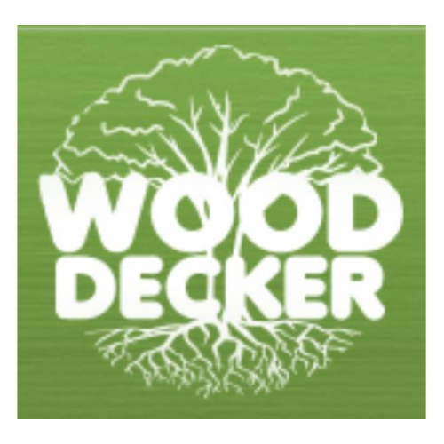 Wood Decker