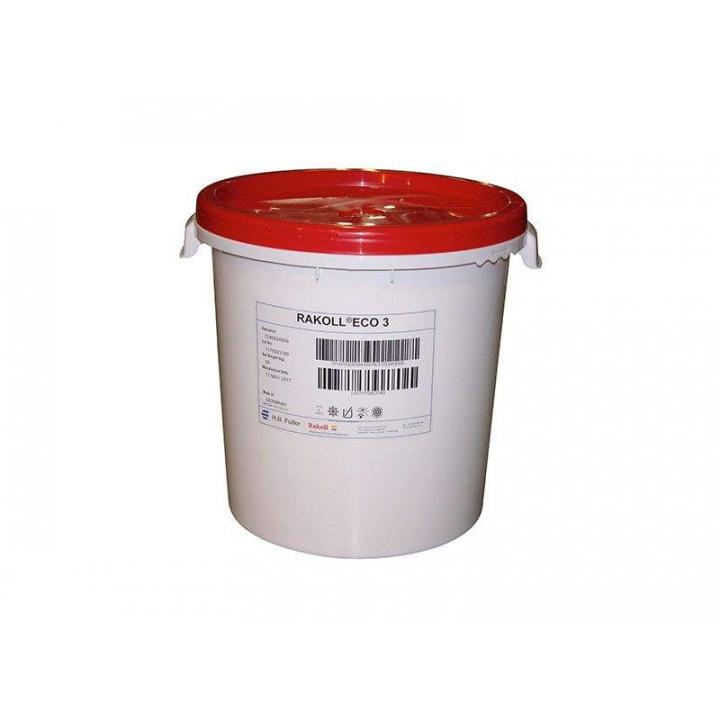 Клей ПВА RAKOLL ECO-3, Д3/Д4, 30 кг
