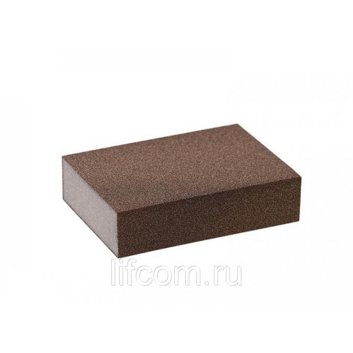 Блок шл. 98x69x26 мм P120 ZF(мягкий)