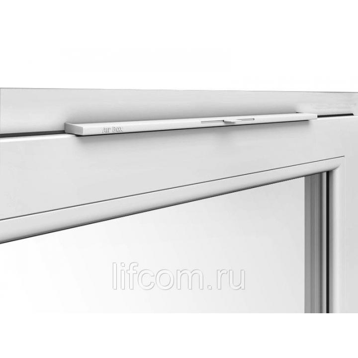 Клапан приточный Air-Box Comfort, белый