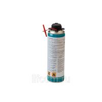 Очиститель для монтажной пены Bauset TH 500 мл