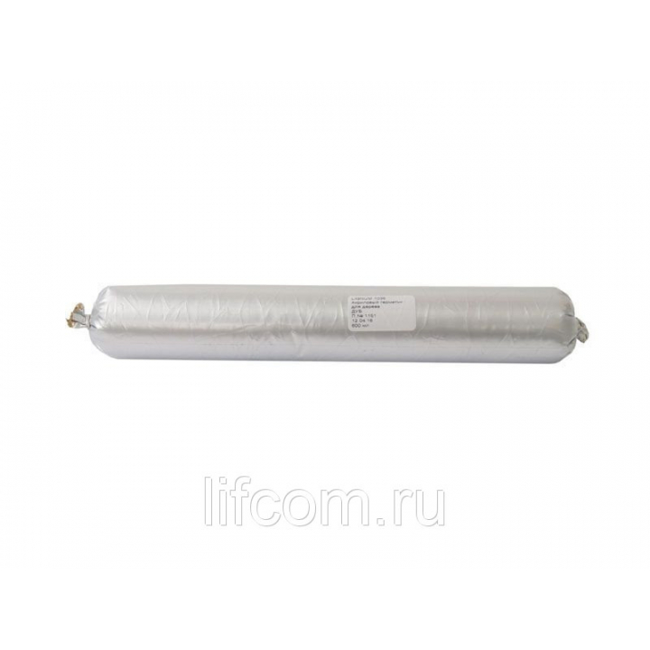 LIGNUM 1036 Акриловый герметик для дерева, 600 мл, цвета в ассортименте Белый