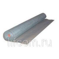 Полотно для москитной сетки 1200 мм, 30 м, серое