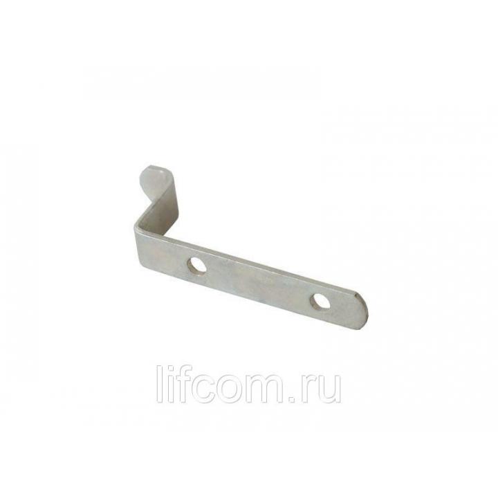 Кронштейн металл короткий Bauset МС-СТАН (заклепка 3 мм)