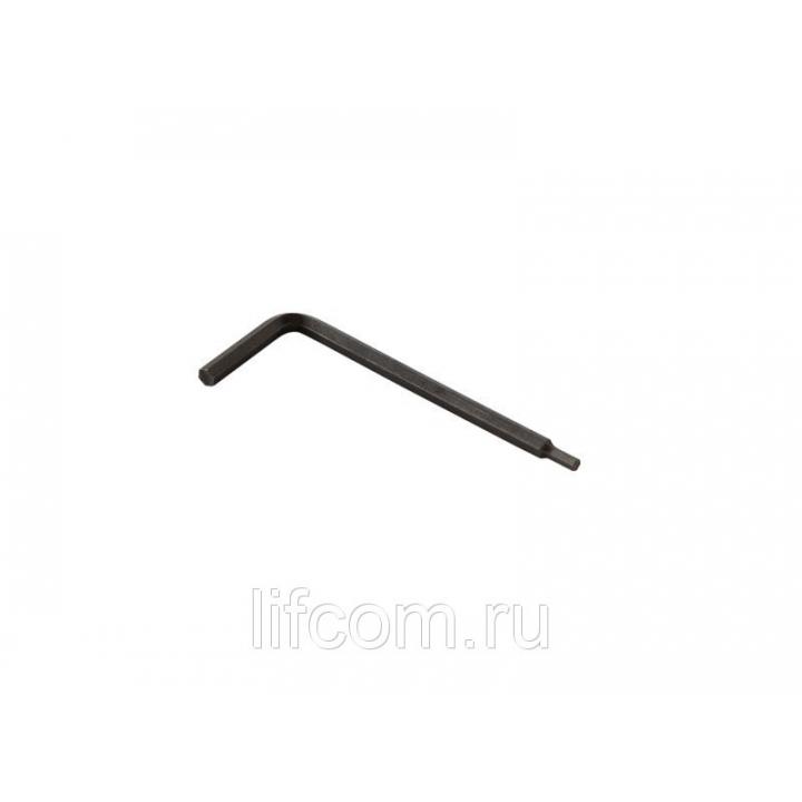 Ключ шестигранный регулировочный 2.5/4 мм