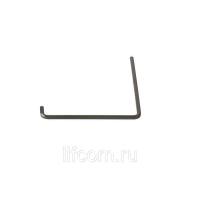 Ключ шестигранный 4 мм