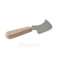 Нож серповидный (Don Carlos) 51 025 01