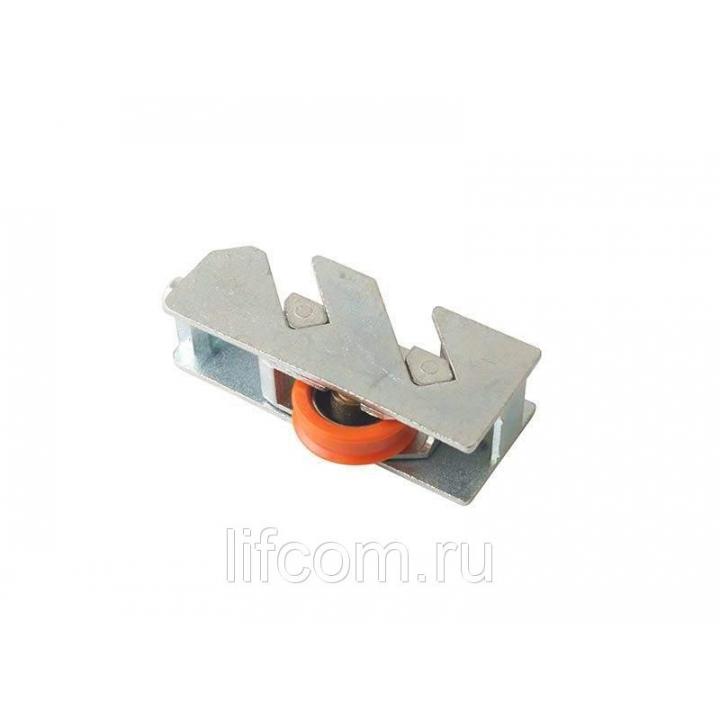 Ролик регулируемый ELEMENTIS система PROVEDAL 62 мм