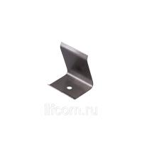 Скоба пружинная Elementis для крепления подоконника (удлиненная 39 мм)