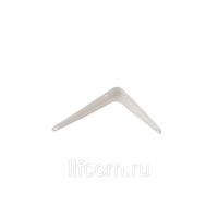 Кронштейн настенный ELEMENTIS для подоконника, 200х150 мм