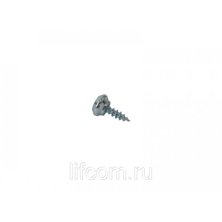Ниппель-шуруп Maxbar 4,2x12 для Rehau, Thyssen, Gealan 1741 без насечек, 1000 шт