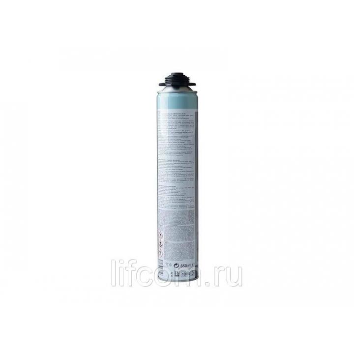 Пена профессиональная Bauset 65 KD зимняя (-18 С)