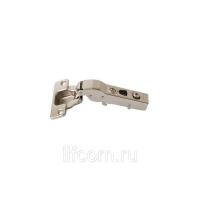 Петля Firmax для угловых дверей 30° Click-on Soft-Close, угол открывания 100°,48мм,шуруп