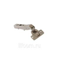 Петля Firmax для угловых дверей 45° Click-on Soft-Close, угол открывания 100°,48мм, под шуруп