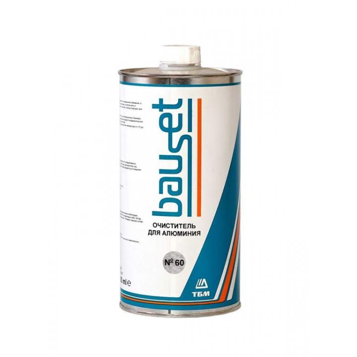 Очиститель для алюминия Bauset №60,  1л