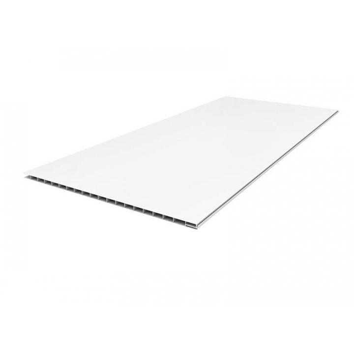 Панель откоса Qunell KNL 200 мм, белая