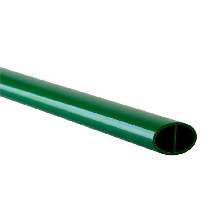 Перекладина для антипаниковой ручки Giesse 1150 мм, зеленая RAL6029, 07844700