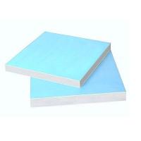 Сэндвич-панель Bauset TPL 24х1500х3000 (0,35х0,35). белый матовый, 2-х сторонний