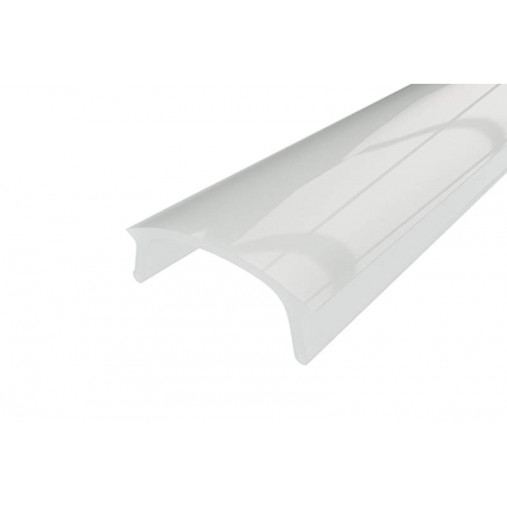 Рассеиватель поликарбонат Р-1, матовый, для профилей НП/ВП, L-2000