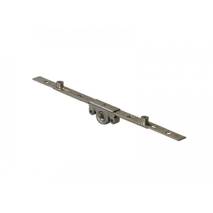 Запор основной поворотный средний 300-400 (2 цапфы)