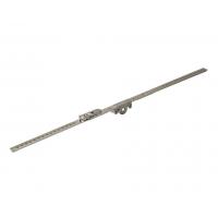 Запор основной поворотно-откидной переменный ECO 620-900 мм